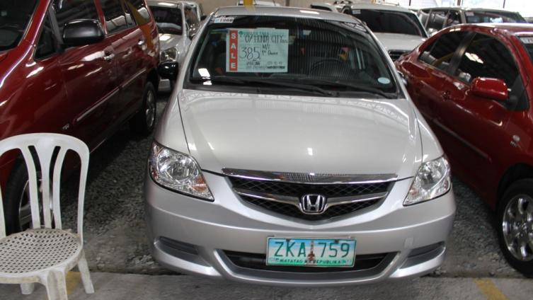 Honda City i-DS photo