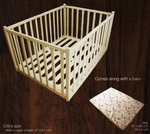 Toddlers' Playpen by Geraldo photo