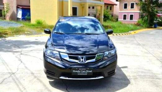 RUSH Sale Almost Brandnew 2013 Honda City photo