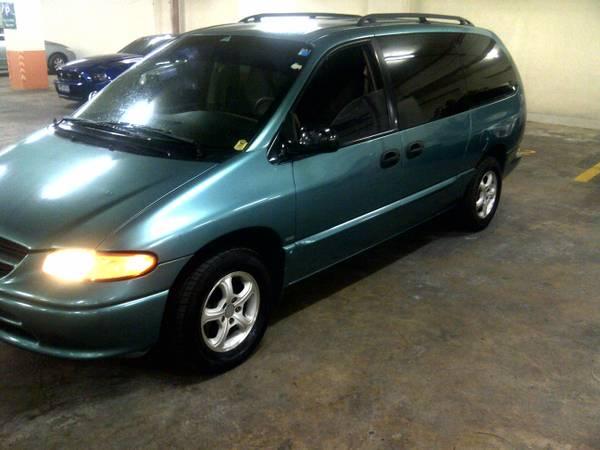 Chrysler/Dodge Caravan image 3