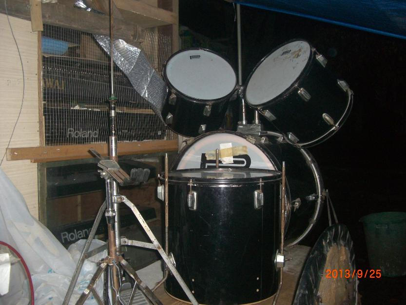 drumset for sale photo