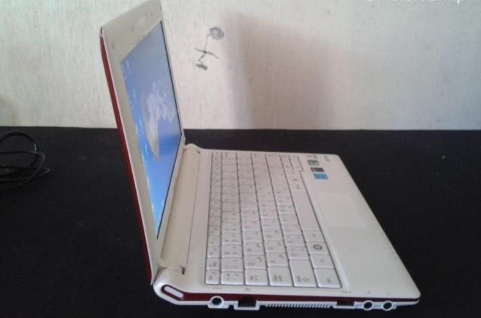 Rush Sale Laptop Netbook Samsung N150 photo