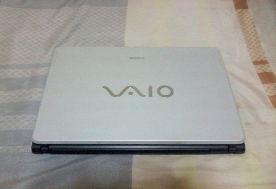 Sony Vaio FS Series LapTop photo