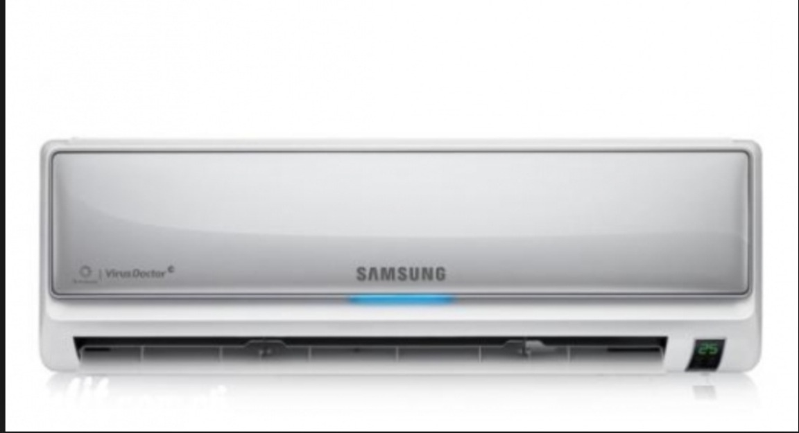 SAMSUNG Aircon split type photo