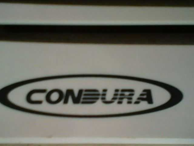 CONDURA 5 hp Aircon A/C UNIT photo