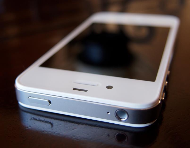 white iphone 4s 16gb - Used Philippines