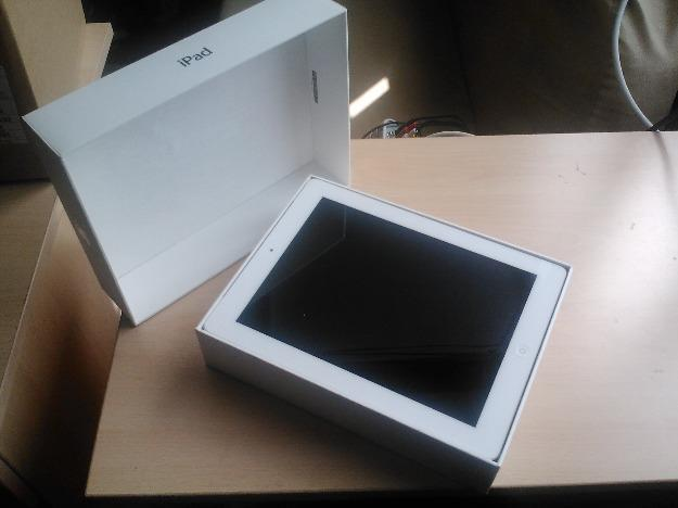 white ipad 3 16gb photo