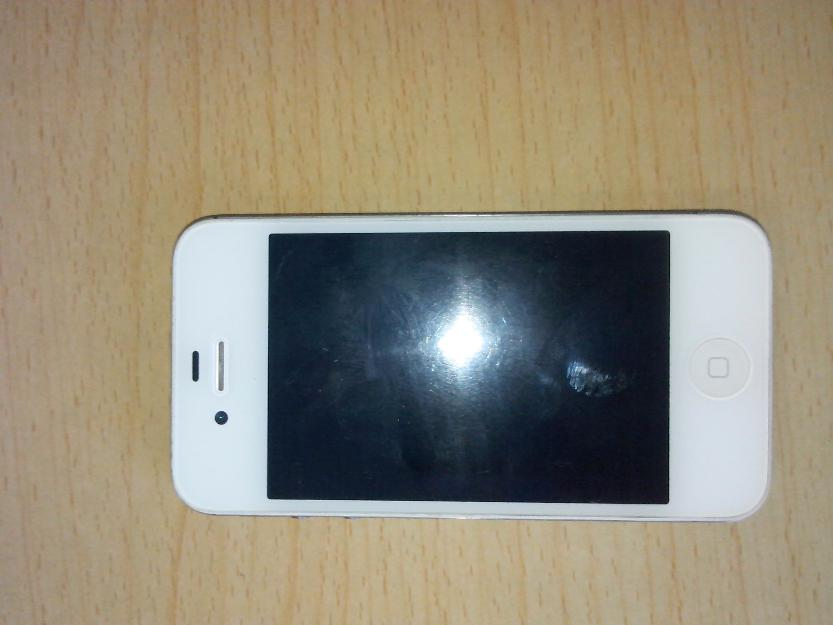 16 gb Iphone 4s white ...