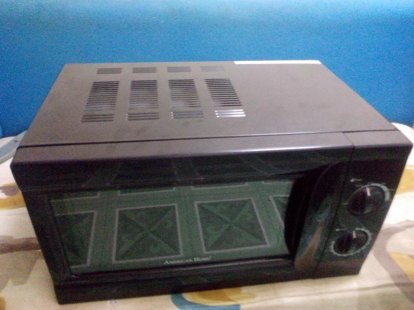 American Home AMW-6620B Microwave Oven photo