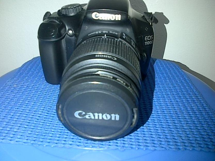 Canon 1100d kit photo