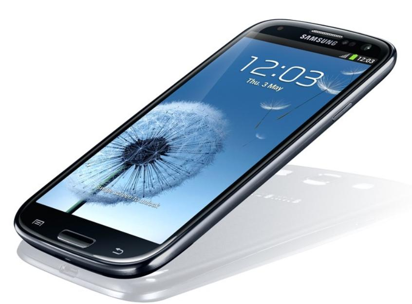 Samsung Galaxy S3 i9305 Quad Core photo