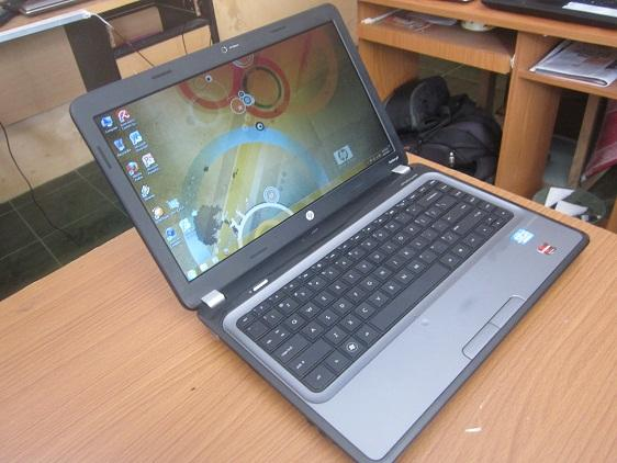 HP G4, Core i3-2310M Gaming Laptop photo