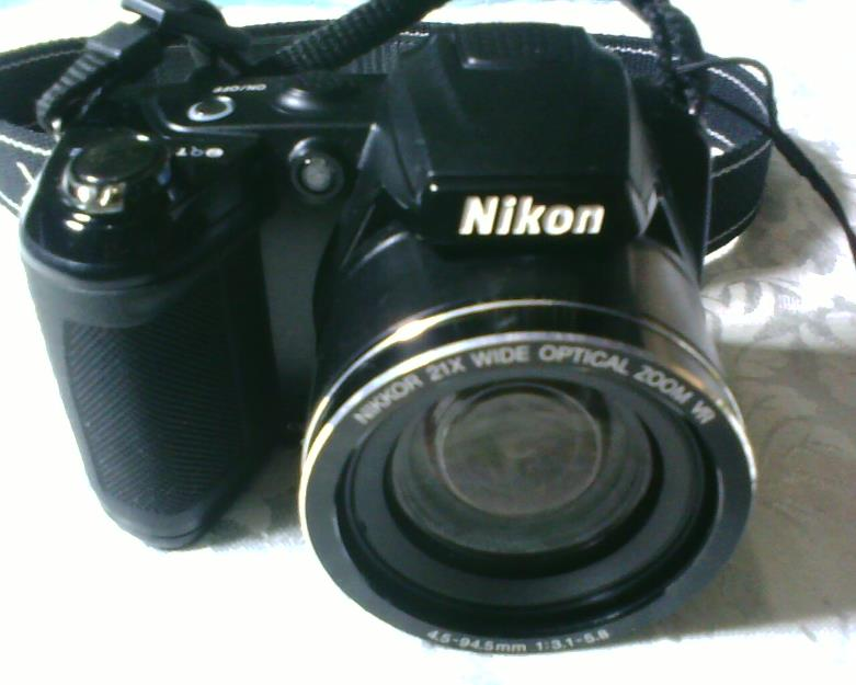 Nikon Coolpix L310 photo