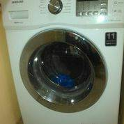 Samsung Washing Machine photo
