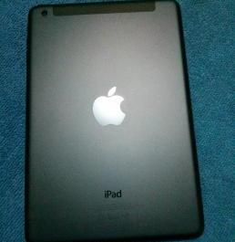 16GB Apple iPad Mini 4G LTE with Sim Slot photo
