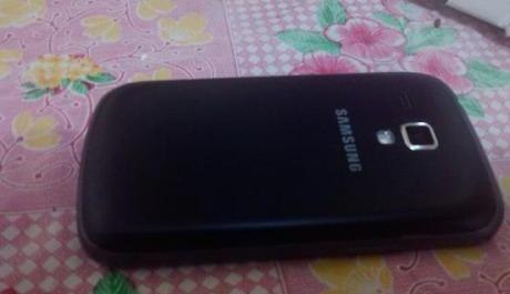 Galaxy S Duos GT-S7562 photo