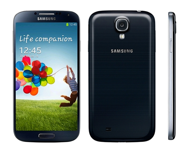 Samsung Galaxy S4 i9505 LTE photo