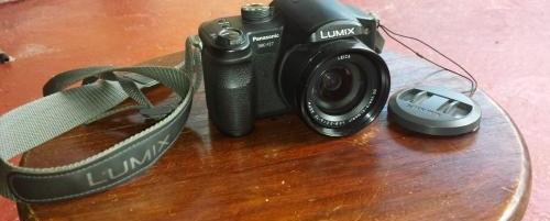 Panasonic Lumix Camera photo
