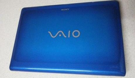 Sony Vaio E Series VPCEA35FG Gaming laptop photo
