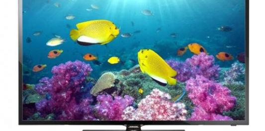 Samsung Led Tv 46f5000 46 inch photo