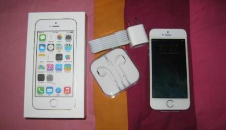 Apple Iphone 5s 32gb photo