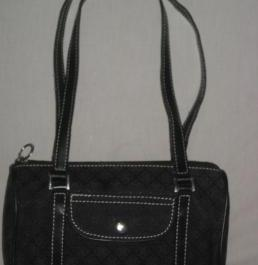 Emma James By Lizclaiborne Mini Shoulder Bag photo