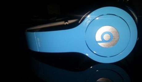 SoloHD - Beats by Dre Authentic photo