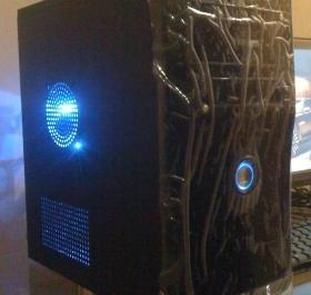AMD Vishera FX-6300 6Core Gaming Desktop PC Cpu Only photo