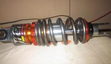 TTGR Shock Absorber photo