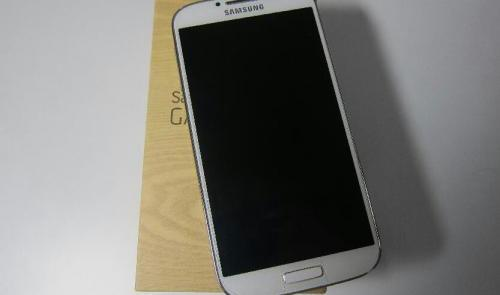 LTE Samsung Galaxy S4 i9505 photo