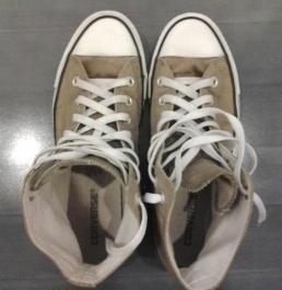 Authentic Converse Chuck Taylor photo