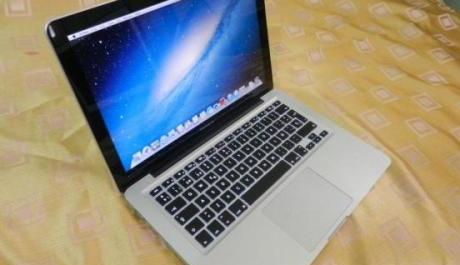 Apple MacBook Pro 13 Core i5 photo