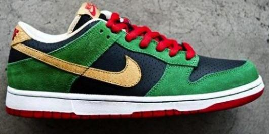 Nike SB Miller High Life Limited Edition photo