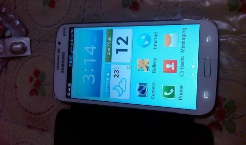 Samsung Galaxy mega 5.8 photo