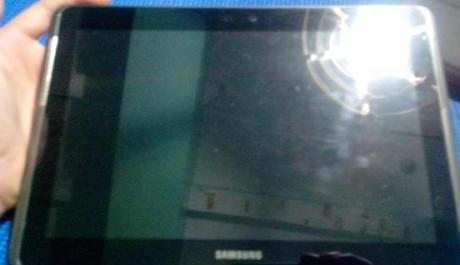 Samsung Galaxy Tab 2 10.1 with wifi and simslot photo