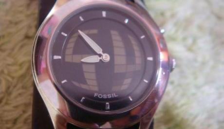 Fossil Watch for Women photo