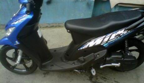 yamaha mio amore 2012 model photo