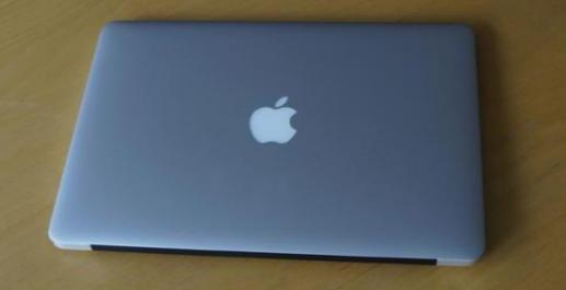 Macbook Air 11inch Mid 2011 photo