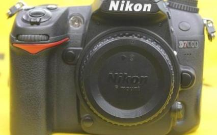 NIKON D7000 BODY 16mp 1080pHDVideo LiveView DSLR photo