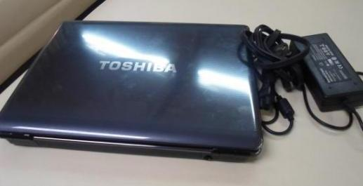 Toshiba Satellite M305 Core 2 Duo, 2Gb, 250Gb Hdd 1.8Ghz photo