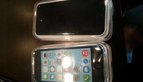 Iphone 5c 16GB like new Openline via X-SIM photo