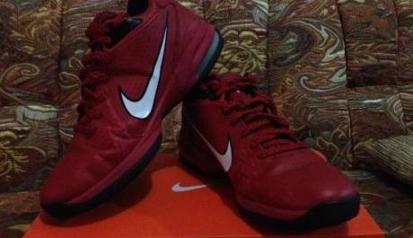 Nike Brandon Roy edition image 2