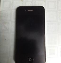 iPhone 4S 16GB Black Openline photo
