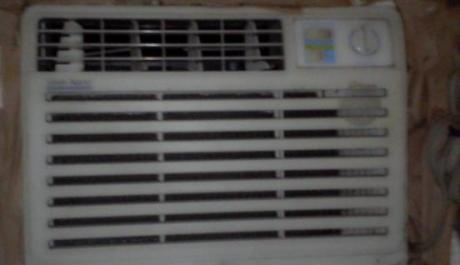 samsung air conditioner photo