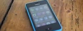 Nokia Asha 501 6 months used photo