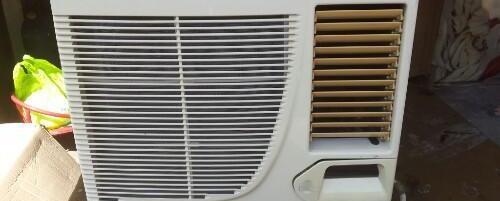 Kolin Window Type AIRCON photo