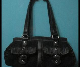 Original Nine West Hand Bag photo