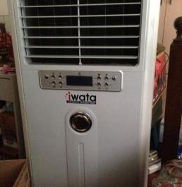 Iwata Evaporative Air Conditioner KF-35 photo
