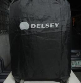 Authentic Delsey Karat Luggage photo