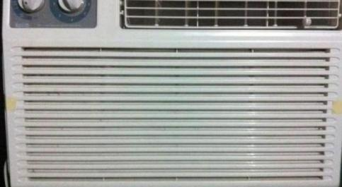 aircon kolin window type KAG-06me photo
